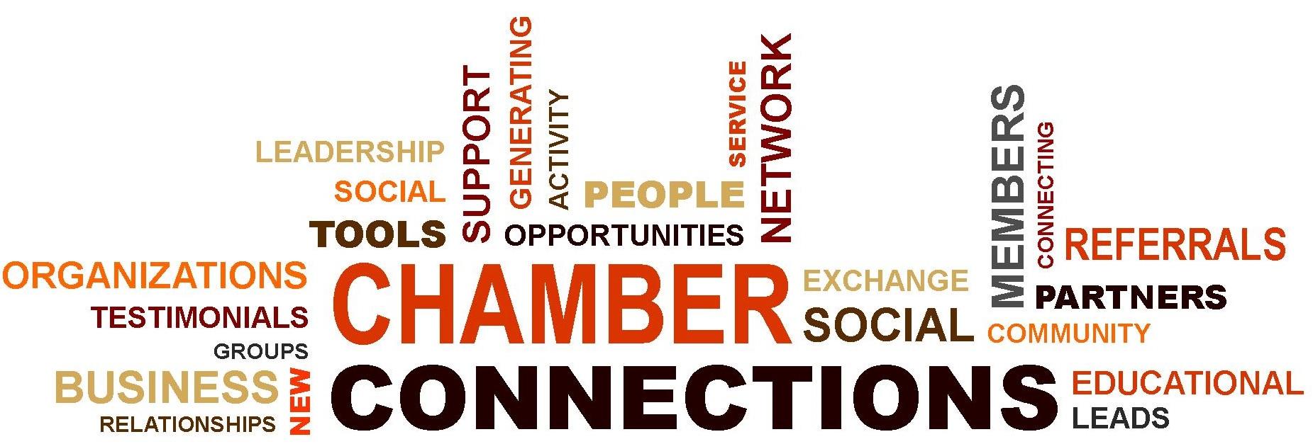 Louisburg Chamber Events